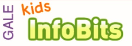 InfoBits Kids Logo