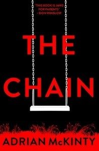 The Chain Book Cover